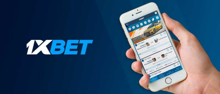 1xBet Mobile App ≡ Download app for Android and iPhone ≡ 1xBet App